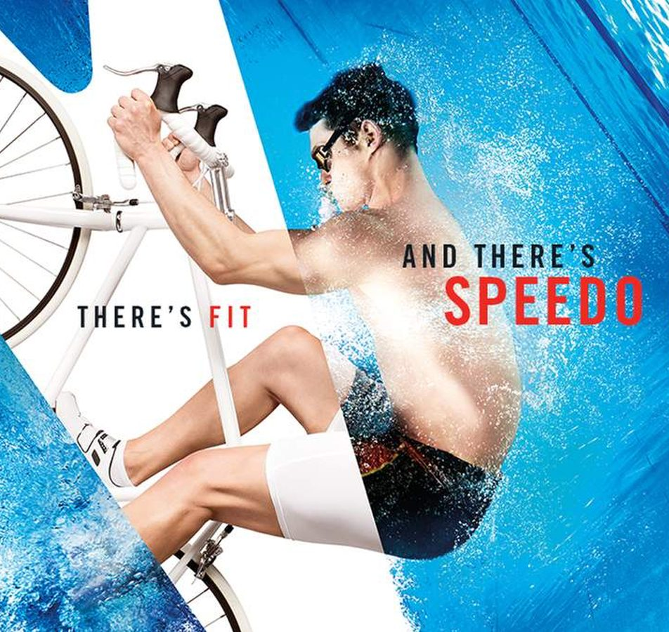 Speedo Fit